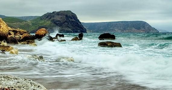 Playa de Las Negras - Níjar