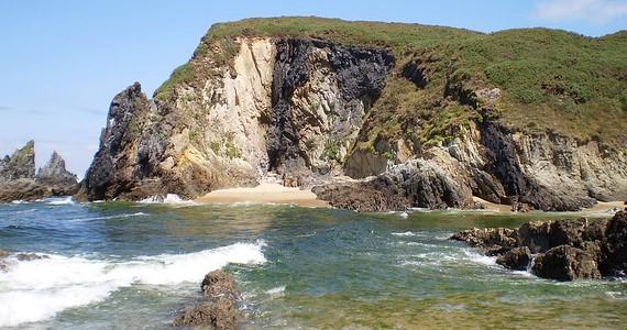 Playa A Frouxeria