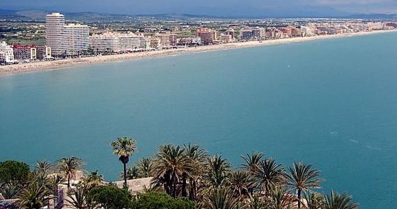 Playa Castellón de la Plana