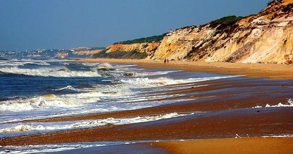 Playa Cuesta Maneli