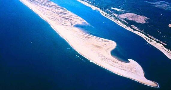 Playa Flecha de El Rompido