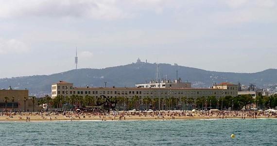 Playa San Miquel