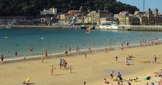 Playa San Sebastián