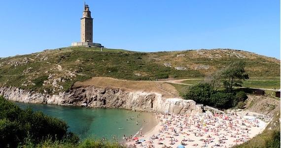 Playa de As Lapas