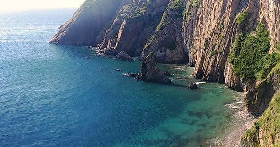 Playa de Cudillero