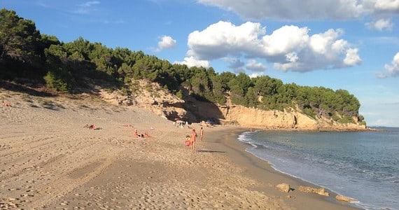Playa de El Torn