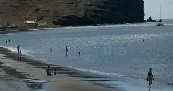 Playa de Gran Tarajal