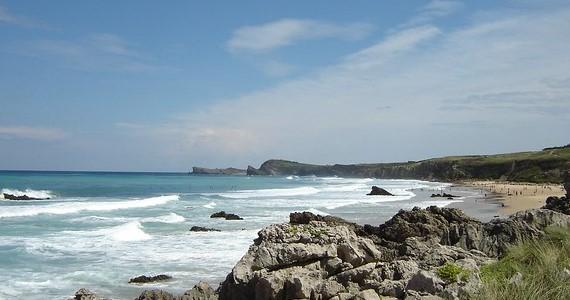 Playa de Liencres