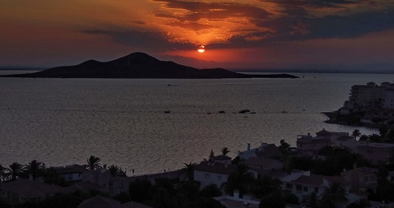 Playas del Mar Menor